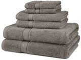 Pinzon Egyptian Cotton 6-Piece