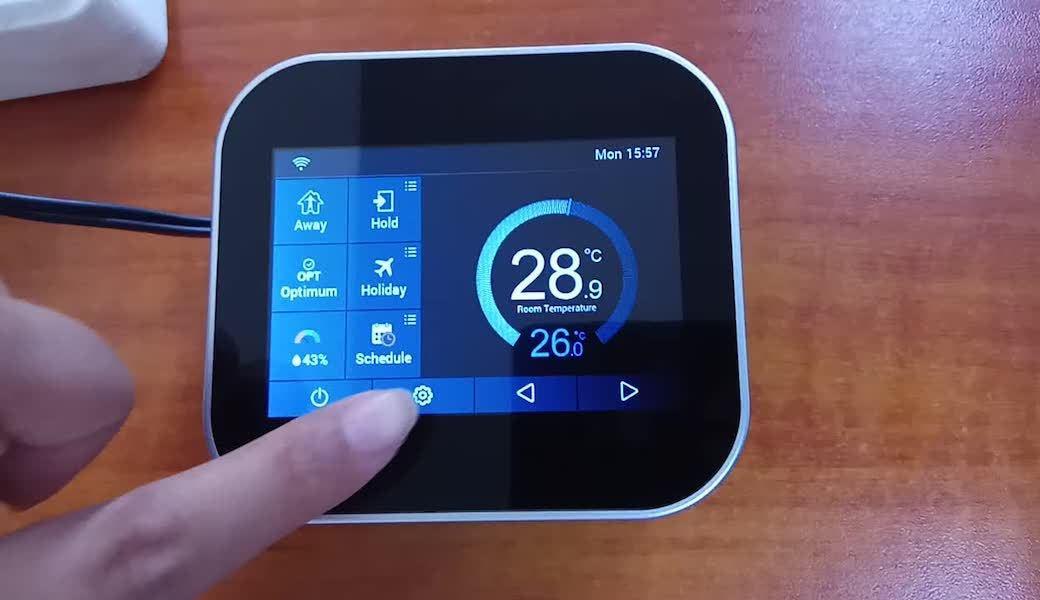 5 Best Wifi Thermostats - Sept  2020