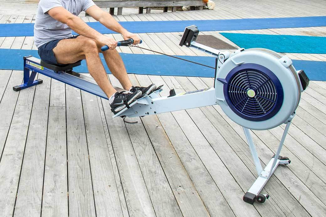 best price for concept 2 model d