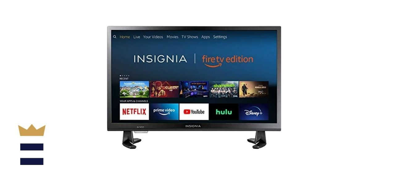 Insignia 32-inch Smart HD Fire TV
