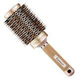 SUPRENT Nano Thermal Ceramic & Ionic Round Barrel Hairbrush