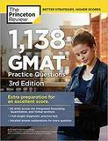 Princeton Review Cracking the GMAT