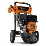 Generac Gas Pressure Washer (2900 PSI, 2.7 GPM)