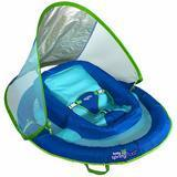 Swim Ways Infant Baby Spring Float with Canopy