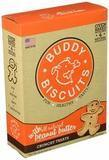 Cloud Star Buddy Biscuits - Peanut Butter