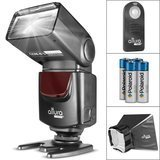 Altura Photo DSLR Camera Flash Speedlite