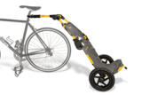 Burley Design Travoy Bike Trailer