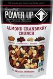 Power Up Almond Cranberry Crunch Trail Mix