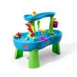 Step2 Rainshowers Splash Pond Water Table