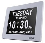 American Lifetime Extra Large Digital Clock