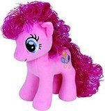 Ty Pinkie Pie Plush Toy
