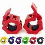 "Greententljs 1"" Barbell Clamps"