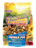 Brown's Tropical Carnival Biscuits Guinea Pig Food
