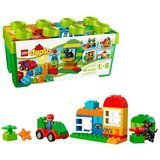 LEGO DUPLO All-in-One Box of Fun