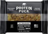 Protein Puck Meal Replacement Bars