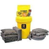 AWF 30-Gallon Universal Spill Kit