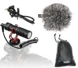 Movo Universal Video Microphone