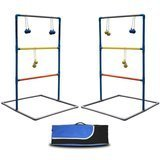 Maggift Ladder Ball Game Set