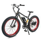 ONWAY Snow/Beach Electric Bicycle
