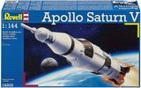 Revell Apollo Saturn V Rocket Model Kit