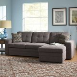 Coaster Home Furnishings Casual Sectional