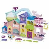 Hasbro Littlest Pet Shop Pet Partment Play Set