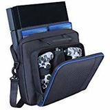 Beststar Travel Storage Case for PlayStation 4