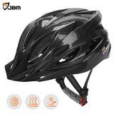 JBM international Adjustable Lightweight Helmet with Reflective Stripe
