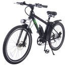 Costway Goplus 26'' 250W 36V Electric Mountain Bicycle