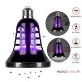 Auledio Bug Zapper Light Bulb