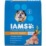 Iams ProActive Health Healthy Weight Dry Dog Food, Chicken