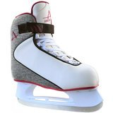 American Athletic Women's Soft Boot Hockey Skates