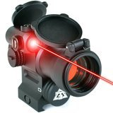 AT3 Tactical Red Dot Sight