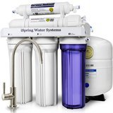 iSpring Reverse Osmosis Drinking Water Filter System