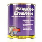 POR 15 Engine Enamel