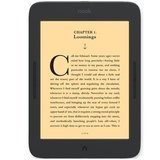Barnes & Noble NOOK GlowLight 3