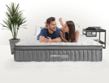 GhostBed Flex Hybrid Mattress
