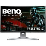 BenQ EX3203R 31.5-Inch Curved 144Hz Gaming Monitor for Sim Racing