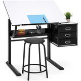 Best Choice Products Drawing/Drafting/Craft/Art Table