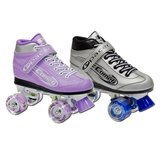 Pacer Comet Kid's Light Up Roller Skates