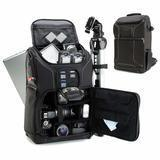 USA Gear Digital Camera Backpack