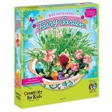 Faber-Castell Wee Enchanted Fairy Garden Craft Kit