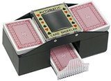CHH 2-Deck Card Shuffler