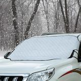 Cosyzone Windshield Snow/Ice Cover