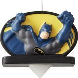 Wilton Batman Birthday Candle