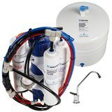 Home Master  Artesian Reverse Osmosis Water Filter System