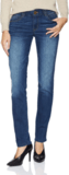 Democracy Ab Solution Straight Leg Jeans