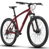 Diamondback Bicycles Overdrive Hardtail Mountain Bike