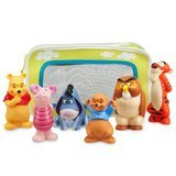 Disney Winnie the Pooh and Pals Bath Set