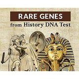 DNA Consultants Rare Genes from History